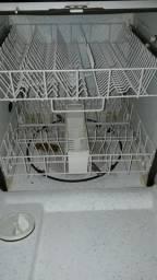 Lava louças brastemp - usada - pouco uso