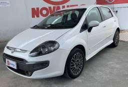 Fiat punto sporting ano 2013 - 2013