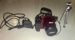 Camera digital Nikon P500