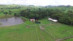 Sitio à venda, por R$ 2.500.000 - Santa Felicidade - Alta Floresta D'Oeste/RO