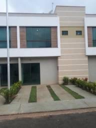 Vendo apartamento mobiliado no Condomínio Mirante Village