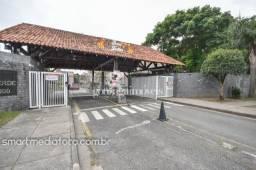 Apartamento à venda com 2 dormitórios em Cidade industrial, Curitiba cod:915