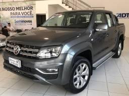 Amarok higline 2.0 aut diesel tsi - 2018