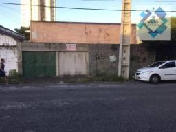 Casa com 5 dormitórios à venda, 222 m² por R$ 820.000 - Fátima - Fortaleza/CE