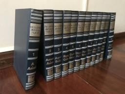 Enciclopédia Universal Paumape