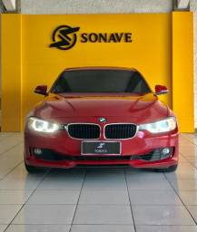 BMW 320I Activeflex Blindada - 2014