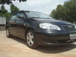 Corolla XEI -1.8 Aut. - ano 2006 - Blindado - 2006