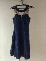Vendo vestido de festa convidada