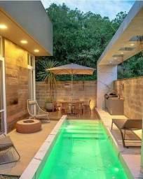 Moraes piscinas