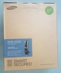 Fechadura Biométrica Inteligente Samsung