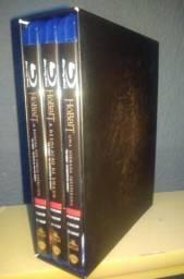 Box Blu-ray Hobbit