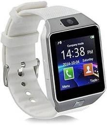 Relógio Celular Bluetooth Camera Android Desbloqueado