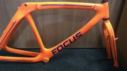 Quadro Focus Mountain Bike Full Carbon