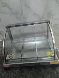 Estufa p/ Salgados