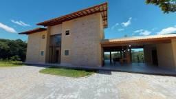 Casa no Alto das Montanhas em Domingos Martins!