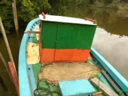 Barco para pesca 12mil - 2005