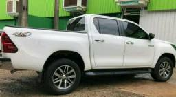 Hilux srx 2.8 diesel - 2016