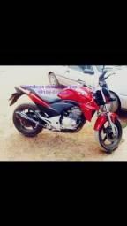 Moto CB 300 - 2015