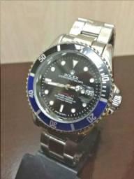 3128cfce194 Relógio Rolex Submariner Aço Novo Frete grátis