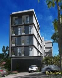 Apartamento à venda com 3 dormitórios em Centro, Santa maria cod:60308