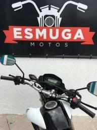 Honda Nxr 160 ESDD - 2017 - 2017