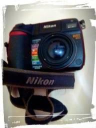 Maquina Nikon!