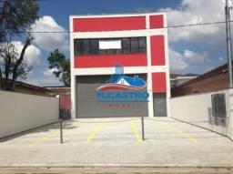 Excelente Salão para Locação - Embu Guaçu