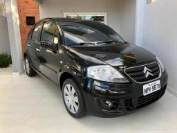 Citroen C3 xtr 1.4 flex financio - 2010