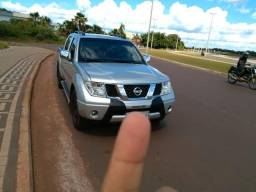 Nissan Frontier - 2013