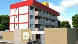 Pré lançamento Edifício Mirante do Forte. Zona Sul. 2 quartos, sendo 1 suíte