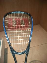 Raquete  Squash Wilson...