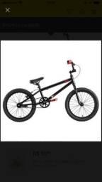 Bicicleta infantil BMX Z18