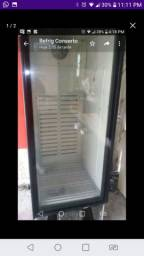 Vendo cooler