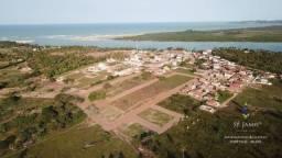 Terreno à venda, 200 m² por R$ 40.000,00 - Barra de Cunhaú - Canguaretama/RN