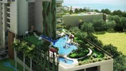 Título do anúncio: Apartamento com 2 dormitórios à venda, 160 m² por R$ 1.331.146 - Altiplano Cabo Branco - J