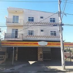 Apartamento à venda com 2 dormitórios em Vivendas da serra, Juiz de fora cod:2175