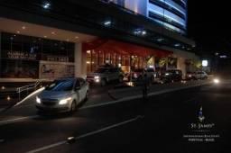 Salas comerciais à venda no mais avançado centro médico de Fortaleza