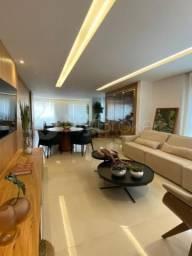 Apartamento com 3 quartos no Residencial Monte Logan - Bairro Setor Bueno em Goiânia