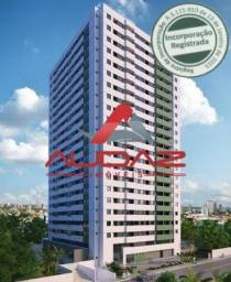 Apartamento à venda com 2 dormitórios em Expedicionários, João pessoa cod:1362