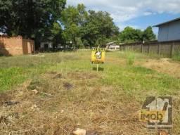 Terreno para alugar, 1000 m² por R$ 2.300,00/mês - Jardim Iguaçu - Foz do Iguaçu/PR