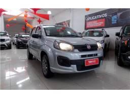 [IPVA 2020] Fiat Uno Attractive - Carro com cara de zero! Ótimo estado!