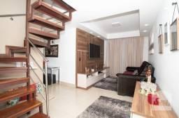 Apartamento à venda com 3 dormitórios em Calafate, Belo horizonte cod:272538