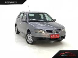 GOL 2007/2007 1.6 MI POWER 8V FLEX 4P MANUAL G.IV