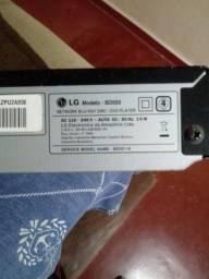 Blu-Ray LG
