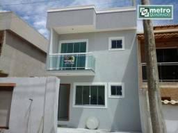 Casa residencial à venda, Casa Grande, Rio das Ostras.