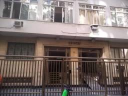 Kitchenette/conjugado para alugar com 1 dormitórios em Copacabana, Rio de janeiro cod:0415