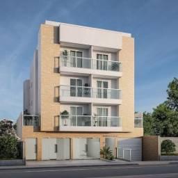 Apartamento à venda com 2 dormitórios em Santa catarina, Juiz de fora cod:2779