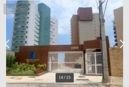 Apartamento com 1 dormitório à venda, 61 m² por R$ 365.000,00 - Patamares - Salvador/BA