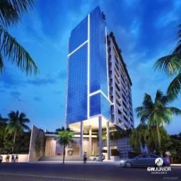 Apartamento à venda com 3 dormitórios em Atiradores, Joinville cod:327