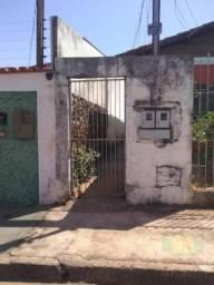 Casa com 3 dormitórios para alugar, 70 m² por R$ 500/mês - Jundiaí - Anápolis/GO